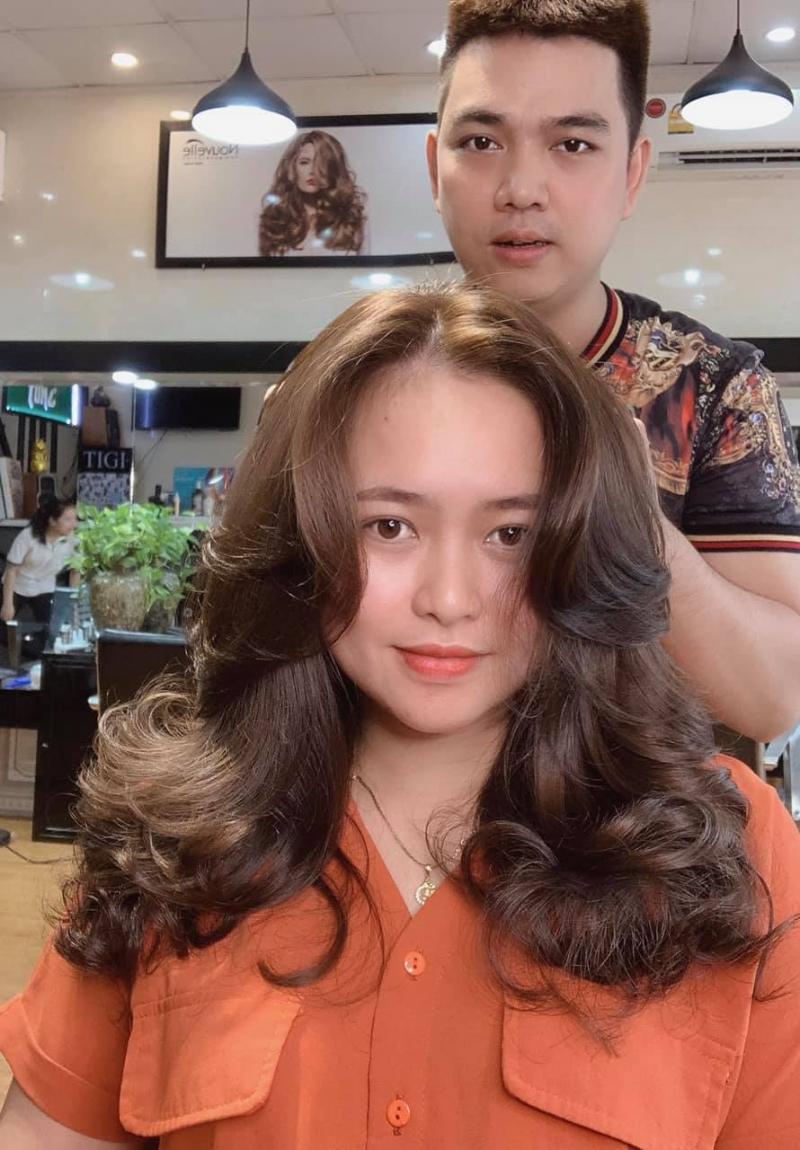 Top 9 Salon làm tóc đẹp và chất lượng nhất Quỳnh Lưu, Nghệ An