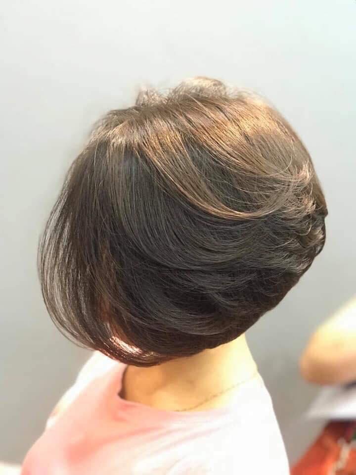 Tuyền Anh Hair Academy