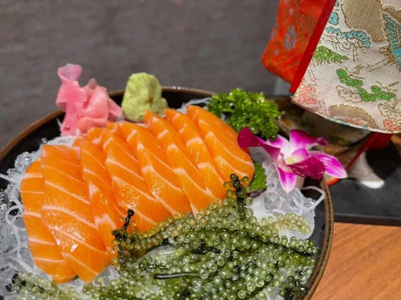 Top 4 Địa chỉ ăn buffet ngon nhất quận 4, TP. HCM