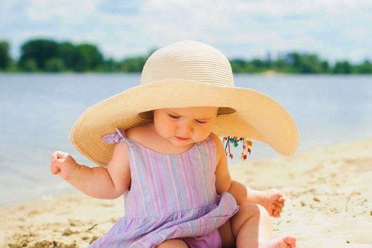 Top 6 Mẹo chăm sóc da cơ bản cho bé bất chấp thời tiết mẹ cần nắm