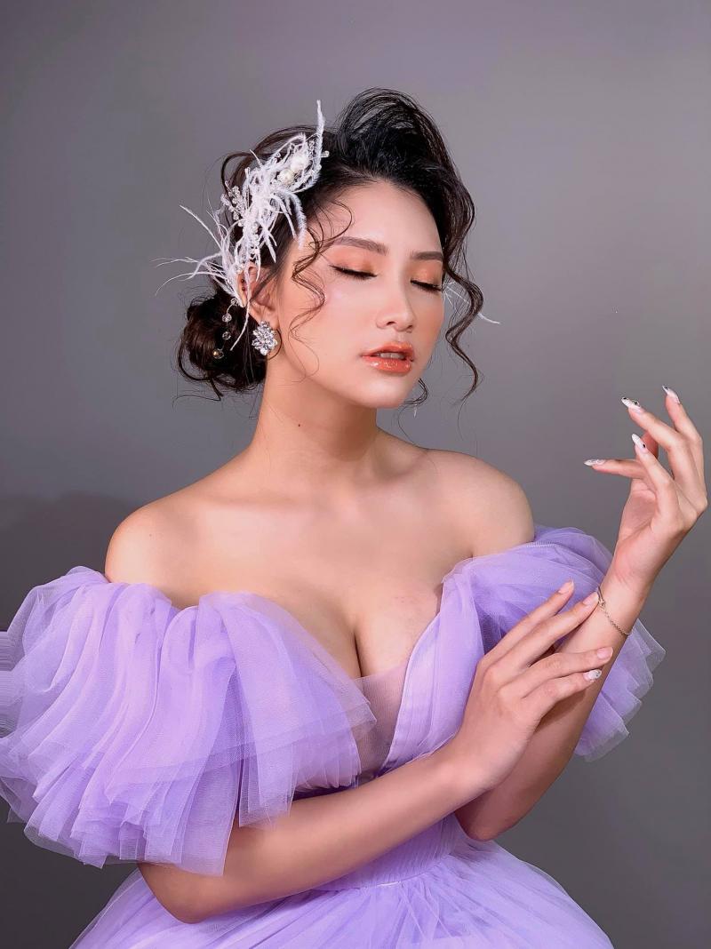 Vân Bella Makeup