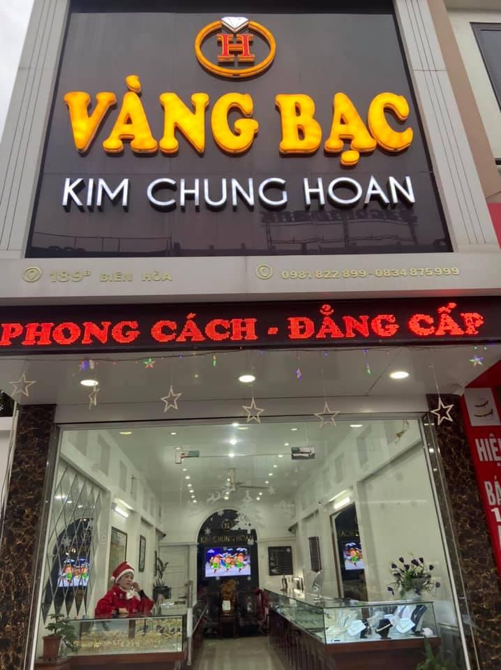 Top 5 Tiệm vàng uy tín nhất TP. Phủ Lý, Hà Nam