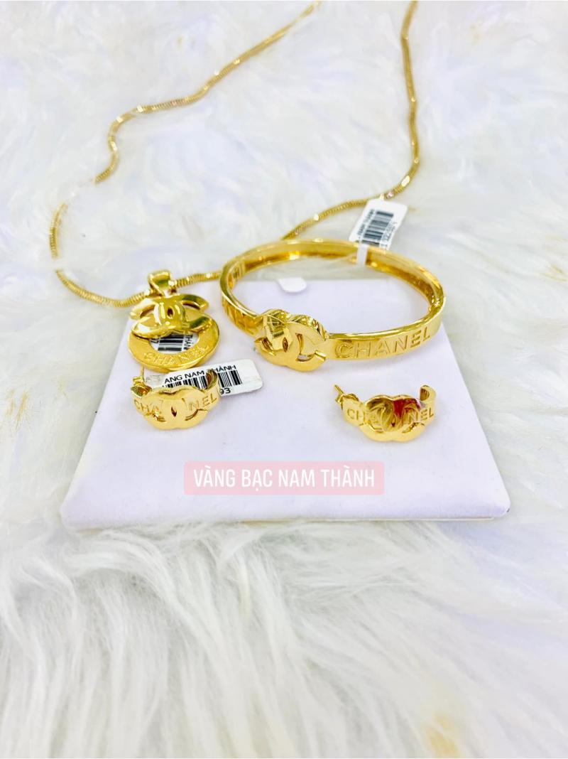 Vàng Bạc Nam Thành Việt Trì