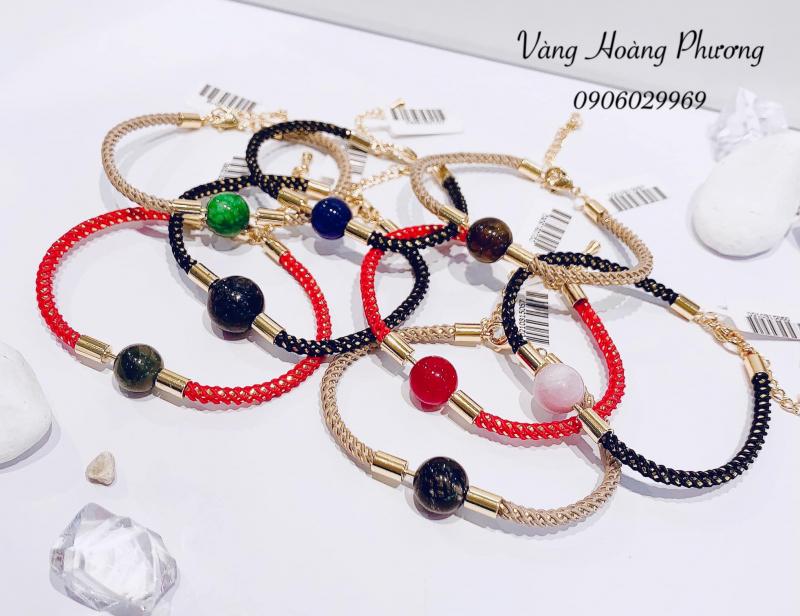 Vàng Hoàng Phương - Hương Mão