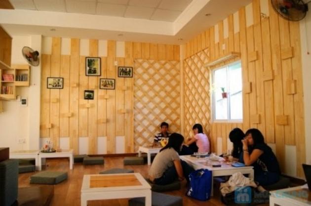 Top 8 Quán cà phê sách đẹp nhất thành phố Đà Nẵng