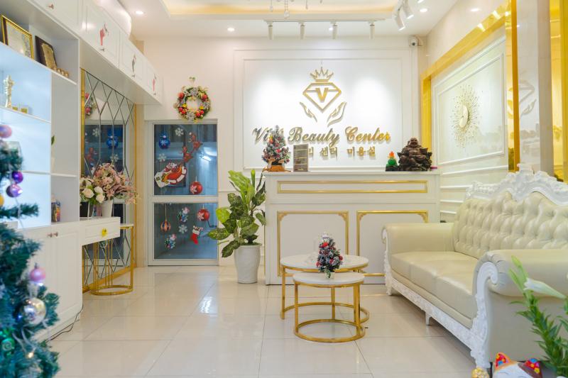 Top 7 Spa có dịch vụ triệt lông uy tín nhất tỉnh Thái Bình