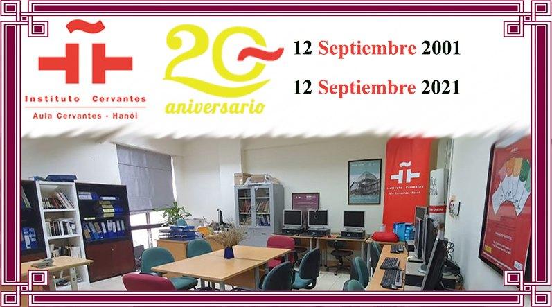 Viện Cervantes Hà Nội
