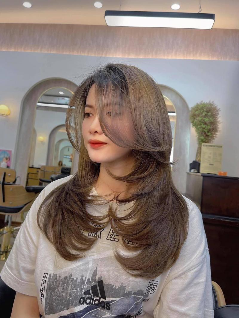 Top 10 Salon làm tóc đẹp và chất lượng nhất TP. Móng Cái, Quảng Ninh