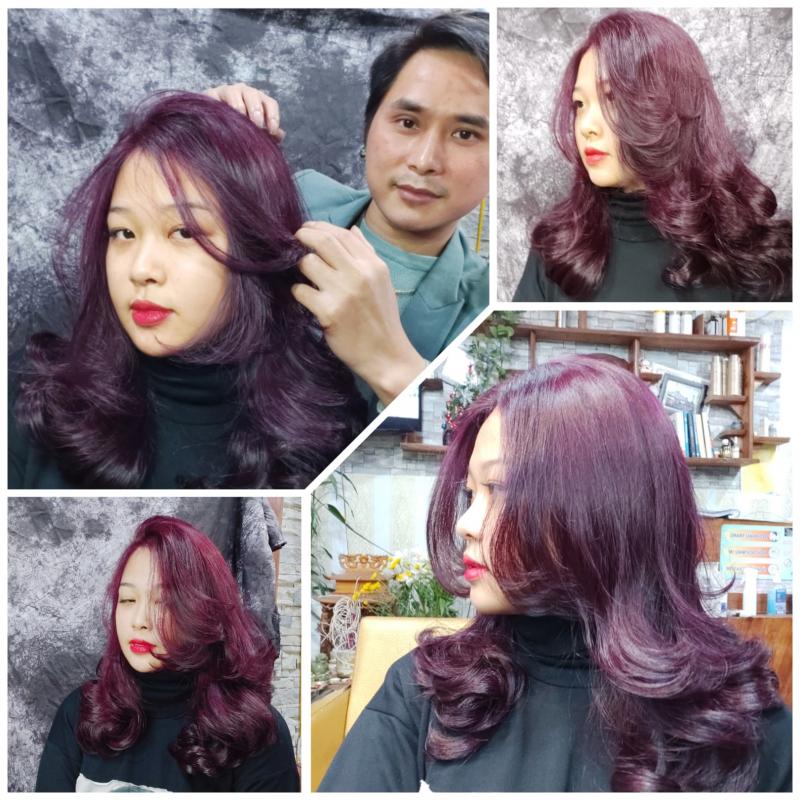 Top 8 Salon làm tóc đẹp và chất lượng nhất Sơn Tây, Hà Nội