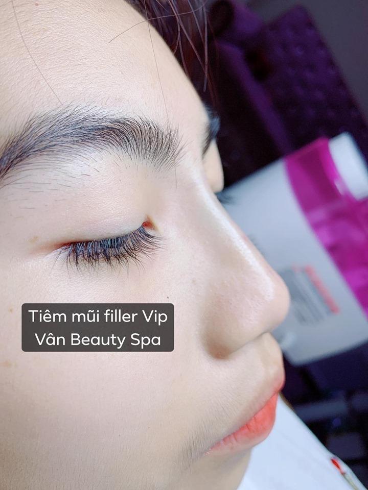 Viện thẩm mỹ chăm sóc sắc đẹp Vân Beauty Spa