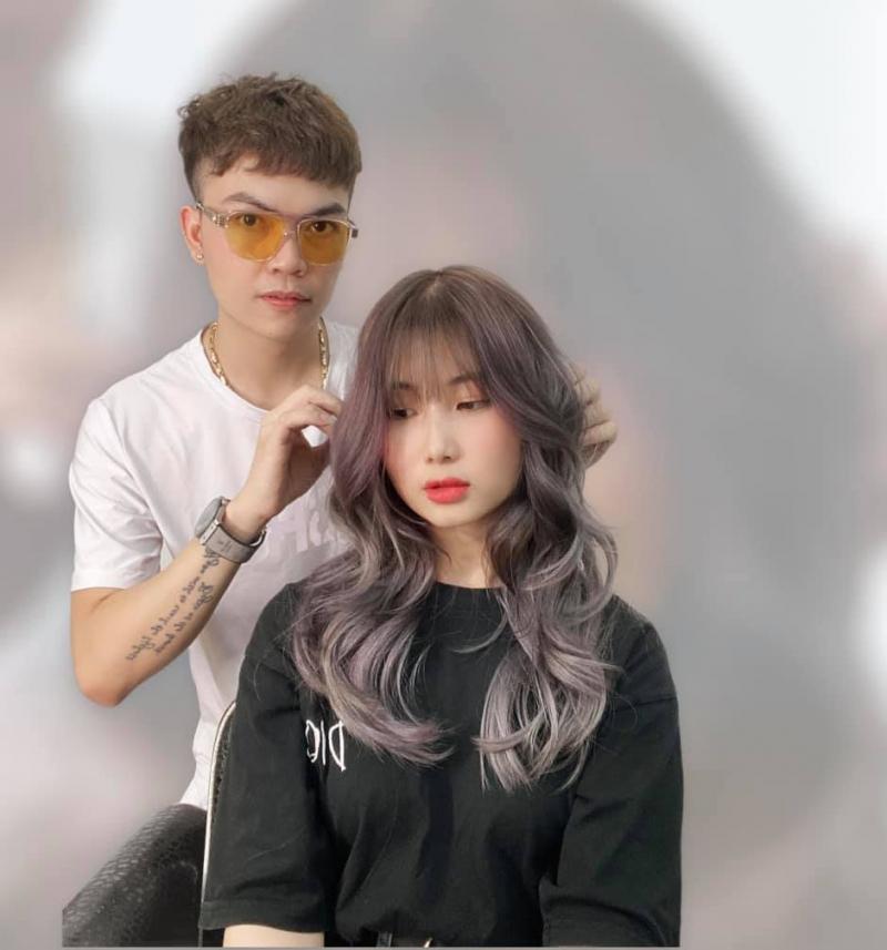 Top 10 Salon làm tóc đẹp và uy tín nhất TP. Ninh Bình