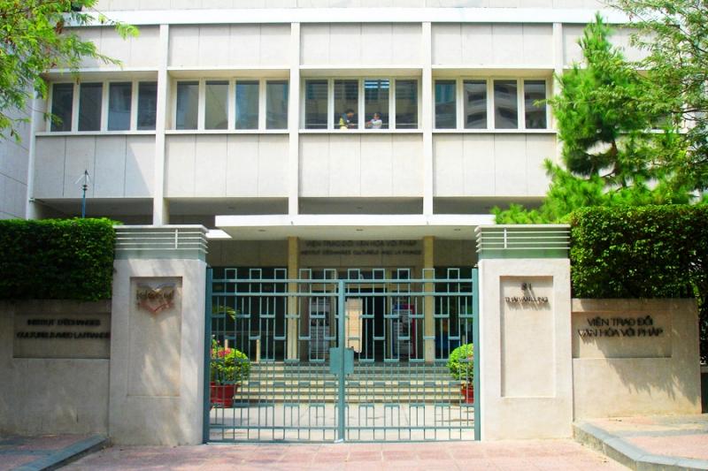 Viện Trao đổi Văn hóa với Pháp