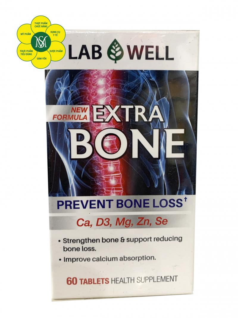 Viên uống Extra Bone