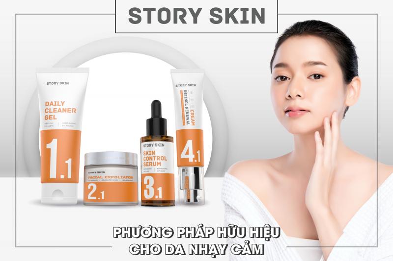 Việt Mỹ Cosmetics