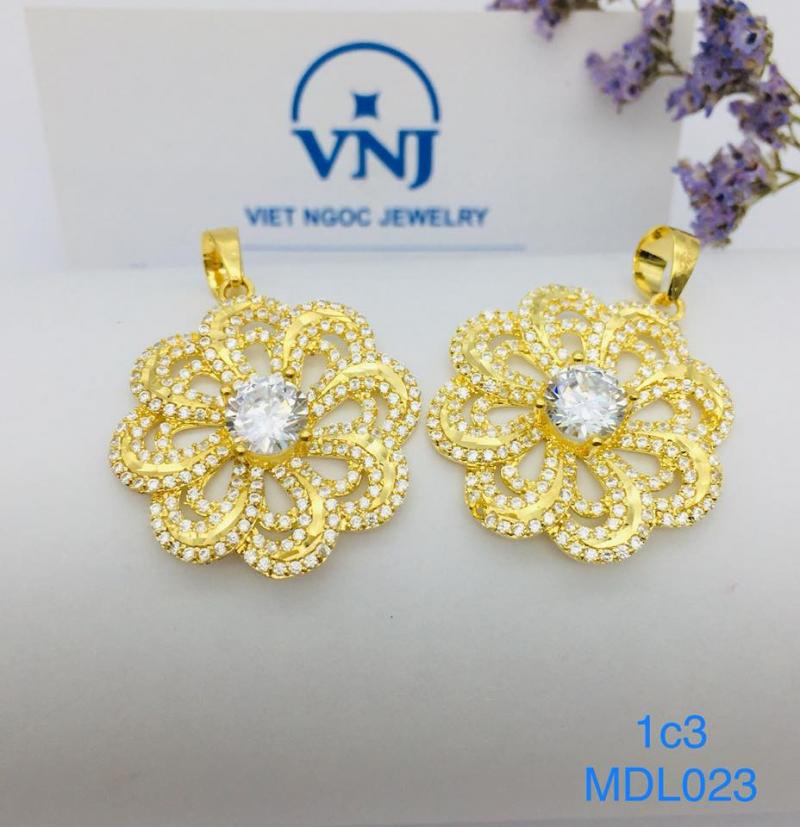 Việt Ngọc Jewelry - VNJ