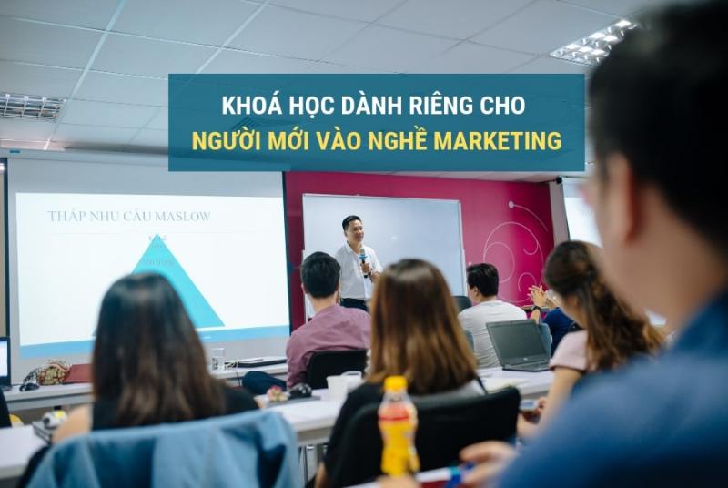 Vĩnh Thái Marketing