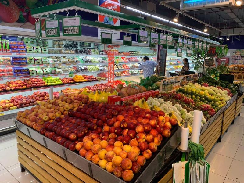 Top 5 Cửa hàng thực phẩm sạch uy tín nhất tỉnh Thái Nguyên