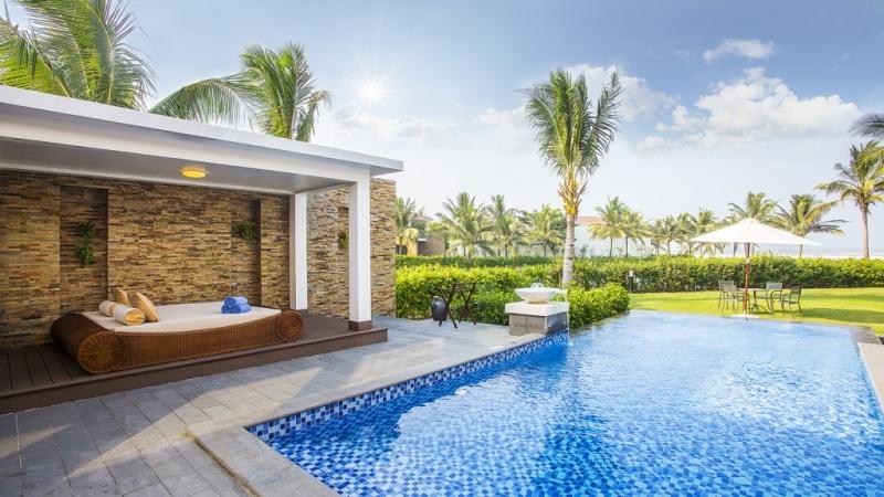 Top 10 Khách sạn 5 sao sang trọng nhất Đà Nẵng