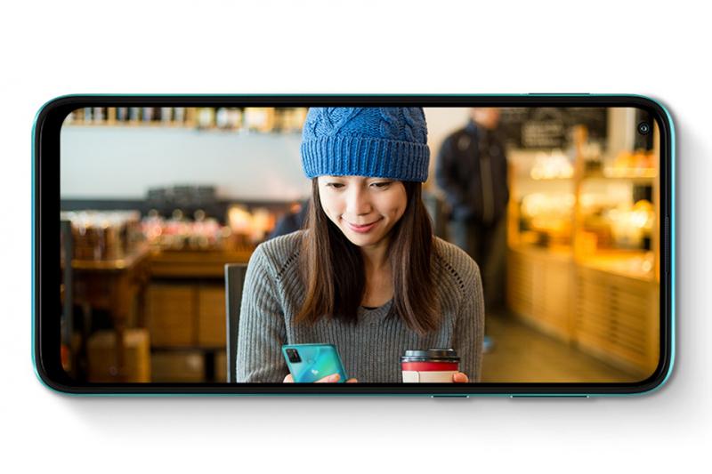 Vsmart Joy 4 3GB-64GB