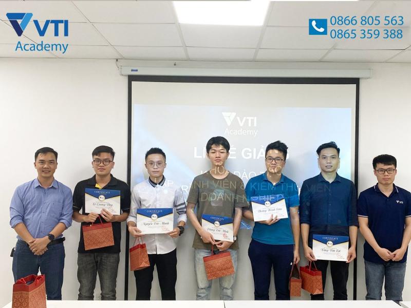 VTI Academy