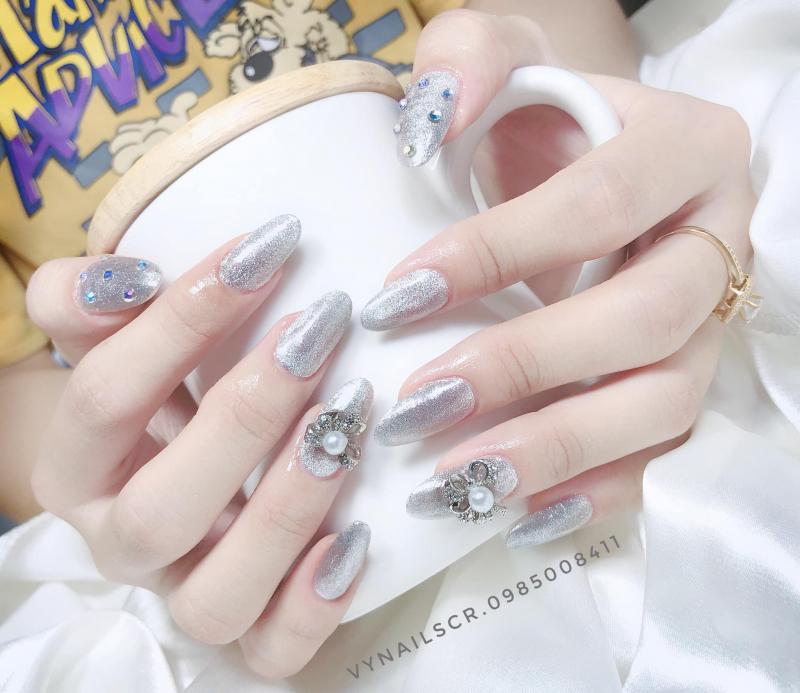 Top 8 Tiệm làm nail đẹp và chất lượng nhất TP. Cam Ranh, Khánh Hòa