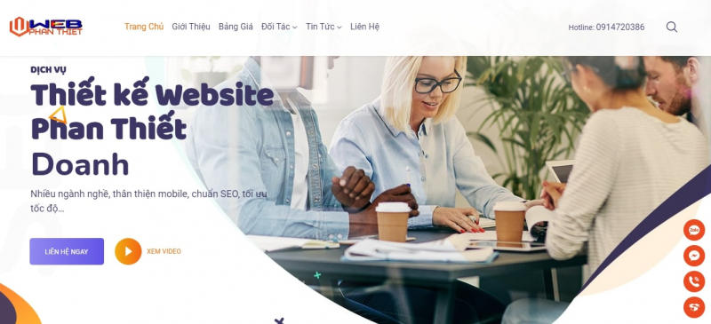 WEBPHANTHIET.NET