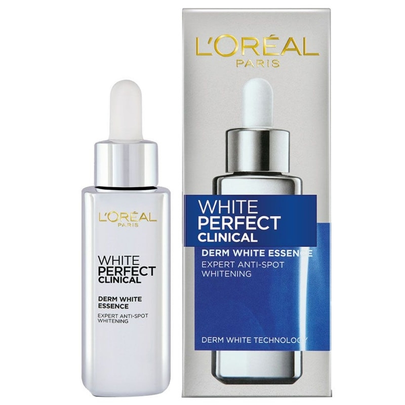 White Perfect Clinical Derm White Essence