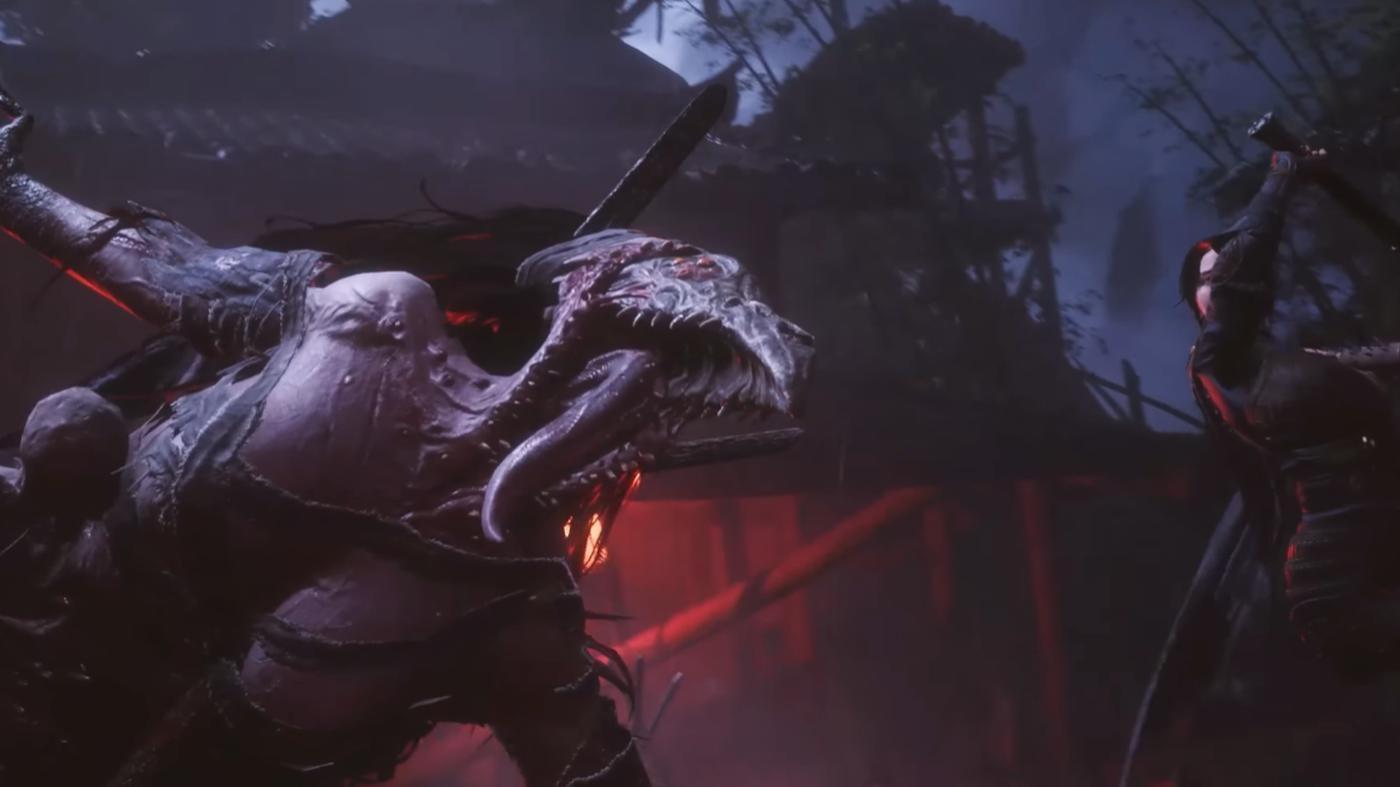 Lại một game bom tấn nữa đến từ Trung Quốc WUCHANG: Fallen Feathers tung trailer hấp dẫn