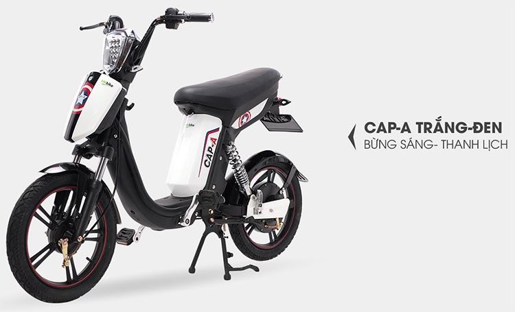 HKbike Cap-A