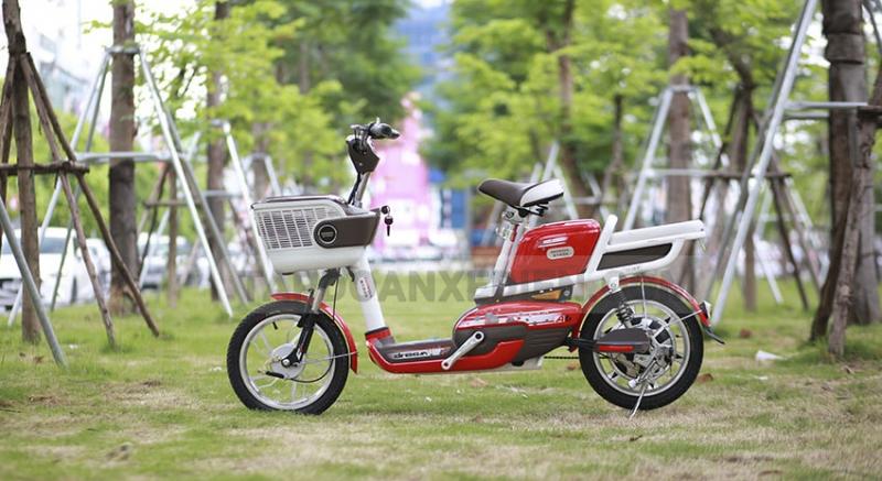 Xe đạp điện Honda