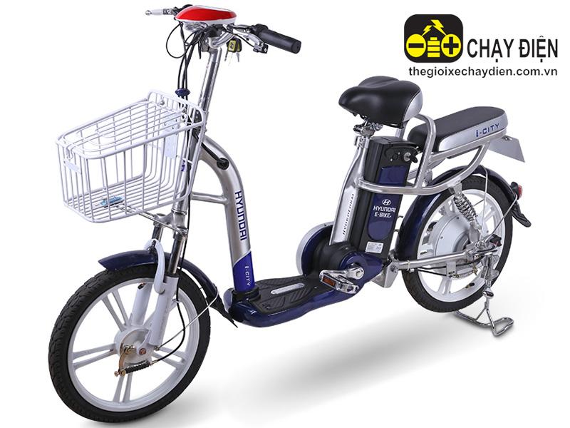 Xe đạp điện Huyndai