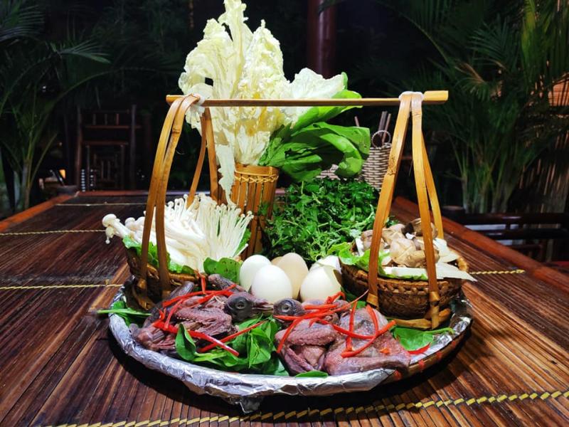 Xưa Quán Thái Nguyên