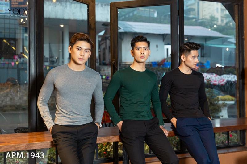 Top 8 Shop quần áo nam đẹp tỉnh Bắc Giang được nhiều người lựa chọn