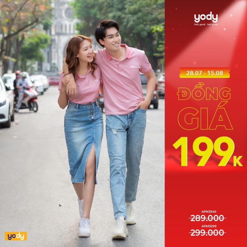Top 7 Shop thời trang nam đẹp, chất, giá tốt nhất Uông Bí, Quảng Ninh