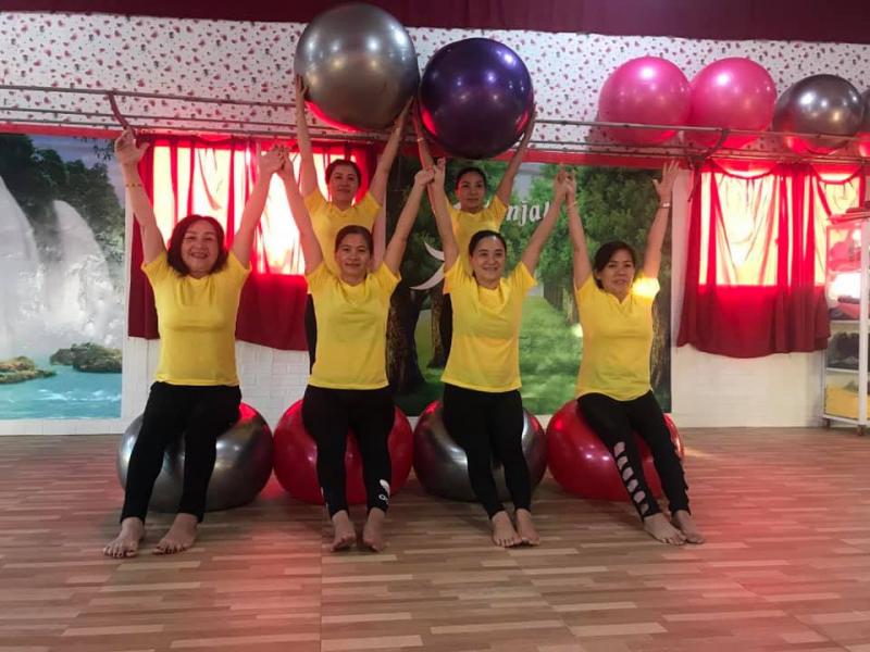 Yoga Hoàng Anh HAL