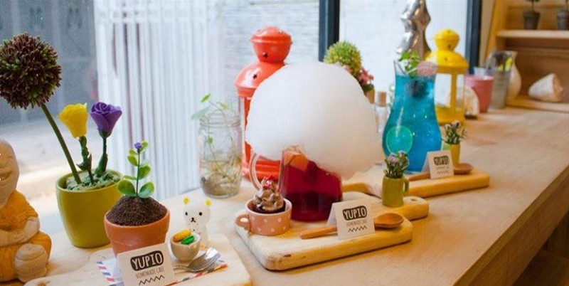 Yupio Homemade Cafe