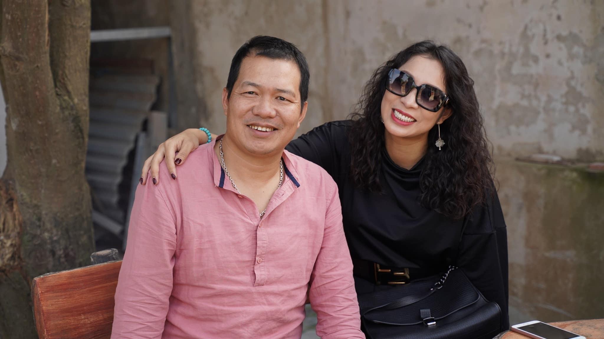 """Diễn viên """"Cha cõng con"""" lập kênh YouTube vì đam mê cảnh sắc Việt Nam"""