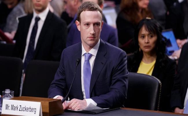 Mất 6 tỷ USD do sự cố sập Facebook, tỷ phú Mark Zuckerberg còn lại gì?