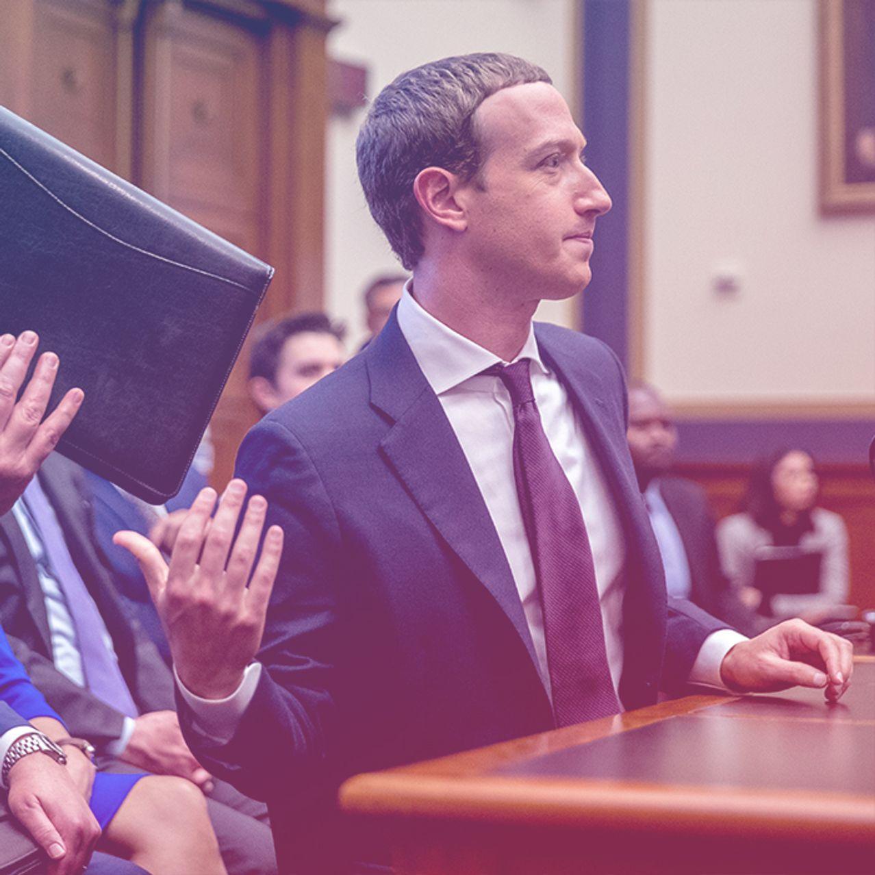 Cú lừa kiểm soát nội dung bằng AI của Facebook