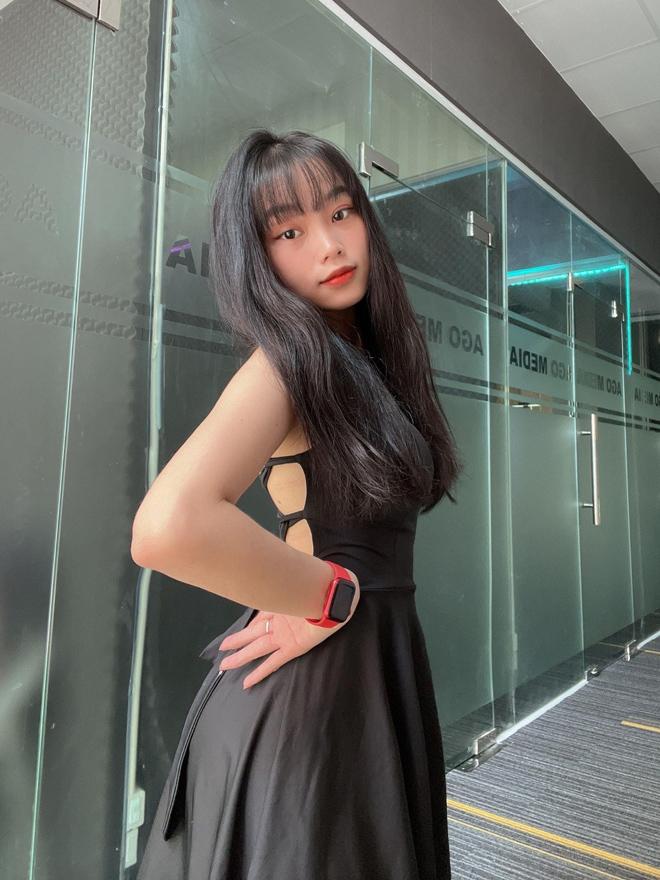 Ryy – nữ streamer xinh đẹp được nhiều bạn trẻ yêu mến