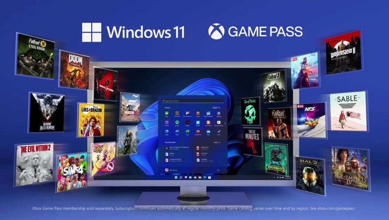 Windows 11 được tuyên bố là 'Windows tốt nhất để chơi game'