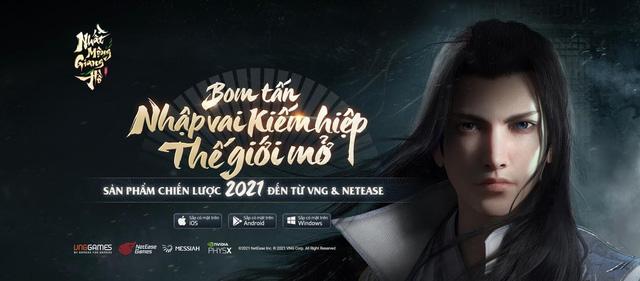"""Tựa game có đồ họa """"đẹp nhất Trung Quốc"""" ấn định ngày phát hành ngay đầu tháng 10, sẽ là bom tấn thực sự?"""