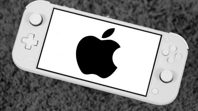 Apple chuẩn bị sản xuất máy chơi game