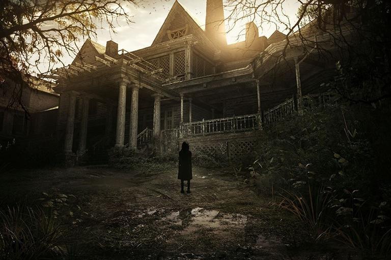 'Resident Evil 7' là tựa game có doanh số chạy nhất trong series