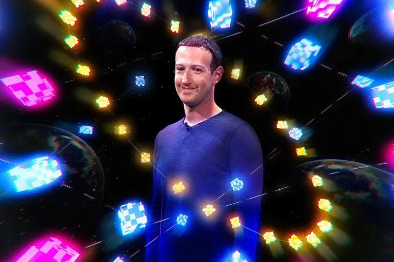 Mạng xã hội Facebook muốn đổi tên công ty