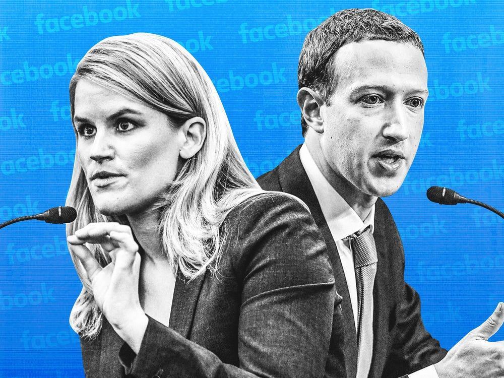 Tỉ phú nào đang hậu thuẫn cựu nhân viên 'bóc phốt' Facebook?