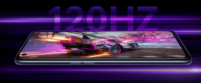 Ra mắt Oppo K9s 5G chơi game tốt, giá từ 6 triệu
