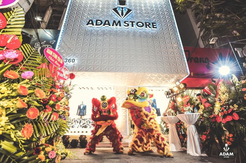 Top 6 Shop bán vest nam đẹp nhất đường Cầu Giấy, Hà Nội