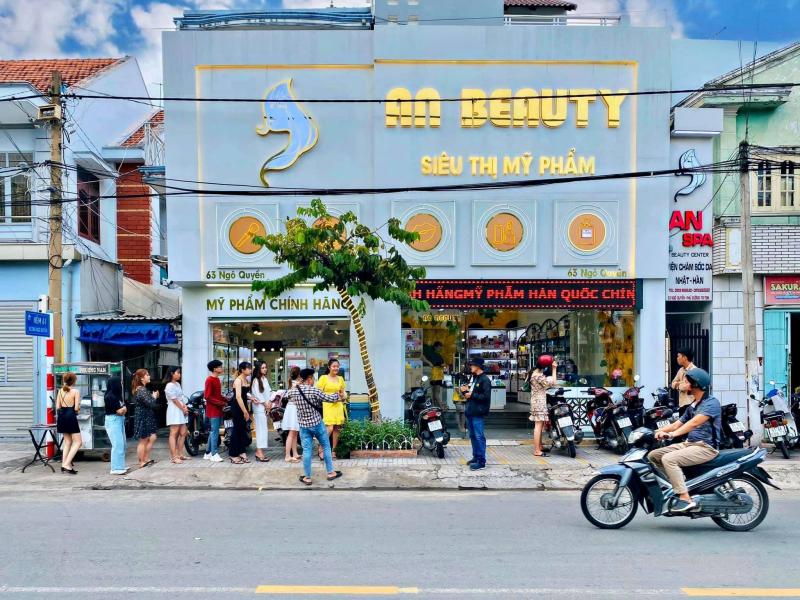 Top 7 Cửa hàng bán mỹ phẩm uy tín và chất lượng nhất TP. Thủ Dầu Một, Bình Dương