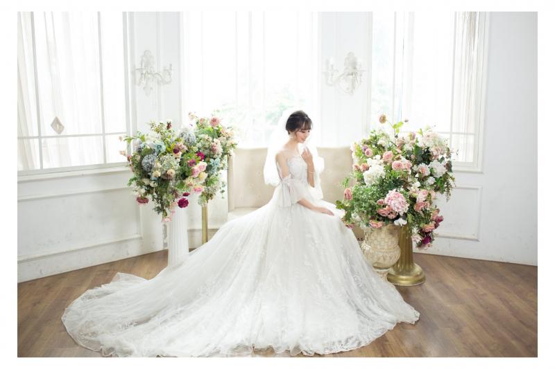 Top 6 Studio cho thuê váy cưới đẹp nhất quận Long Biên, Hà Nội